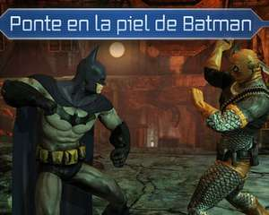 Batman Arkham City, Lego Harry Potter para iPhone y iPad a $12