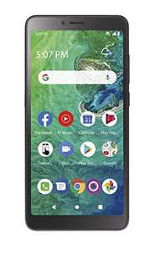 Amazon: Teléfono tracfone TCL A2 32gb 3gb ram envío gratis