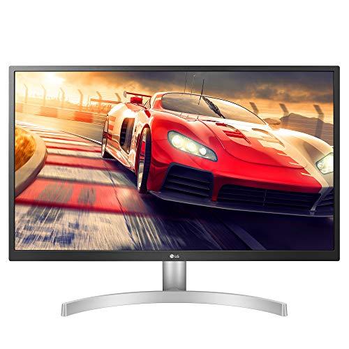Amazon; LG 27UL500 Monitor, 27-Inch Screen, LED-Lit, 3840x2160 pixels, 16: 9, 2 HDMI, 1 USB, 60 hertz