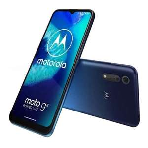 Walmart, Motorola G8 Power Lite | 4+64Gb