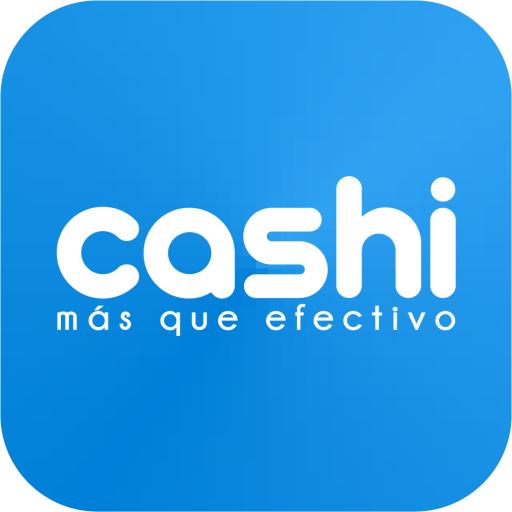 Cashi: Obtén 100 de bonificación en tu primera recarga de 50 pesos o más