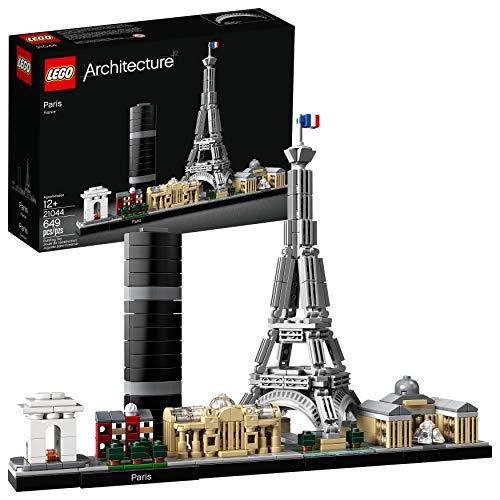 Amazon: Set de Lego Architecture Paris