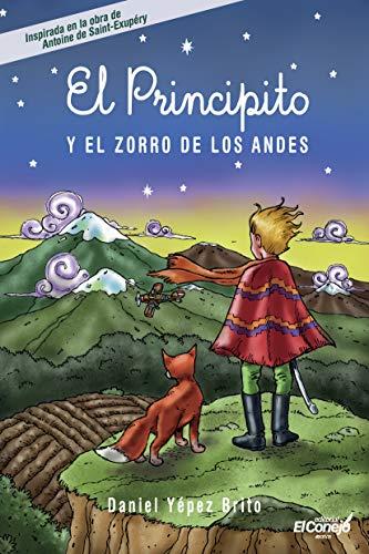 Amazon Kindle (gratis) EL PRINCIPITO Y EL ZORRO DE LOS ANDES, 8 COMICS DEL JUEZ DREDD y más...