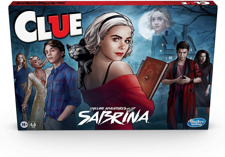 Amazon: Clue, edición Sabrina