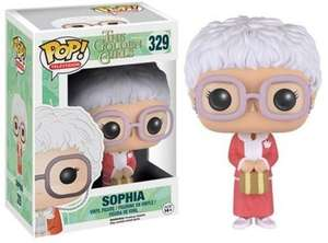 Amazon: Funko POP TV: Golden Girls Sophia
