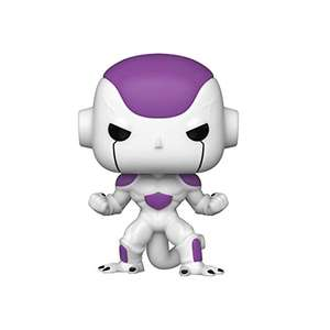 Amazon: Funko Pop! Animation. Dragonball Z - Frieza (4th Form), Multicolor (48601)