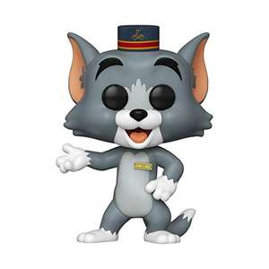 Amazon: Funko Pop! Movies: Tom & Jerry - Tom