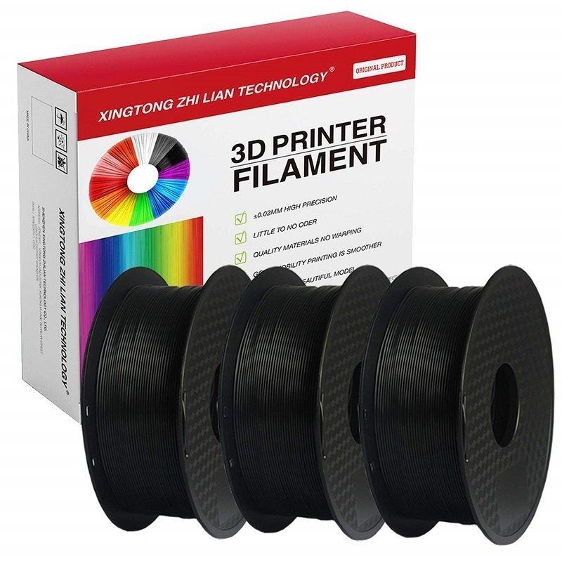 10% de descuento en filamento de la marca Xingtongzhilian (aplica en todos los tipos de filamento)