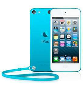 Sam's Club: iPod Touch 32GB $2,499, iPod Nano $1,299 y iPod Shuffle $499