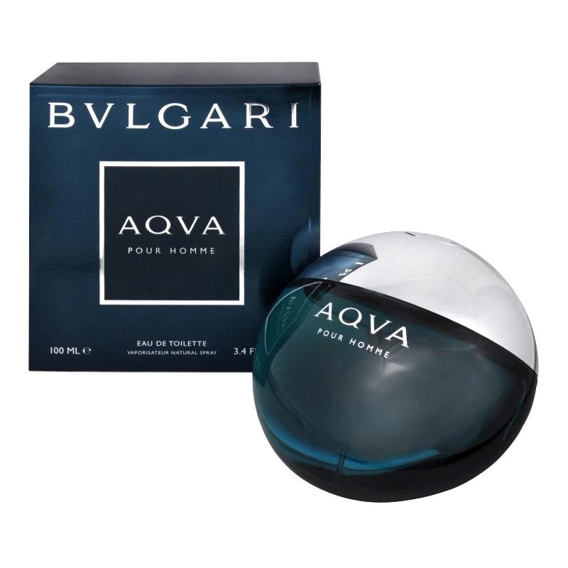 Claro Shop: Aqva de Bvlgari Eau de Toilette 100 ml. Fragancia para Caballero