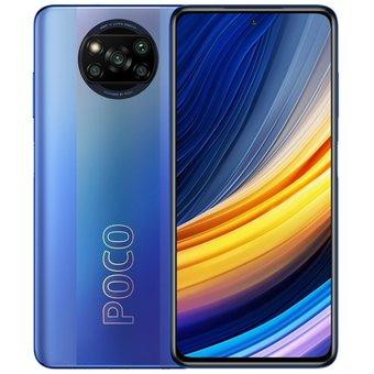 Linio app: Poco X3 PRO 6/128 Azul o Negro (con PayPal)