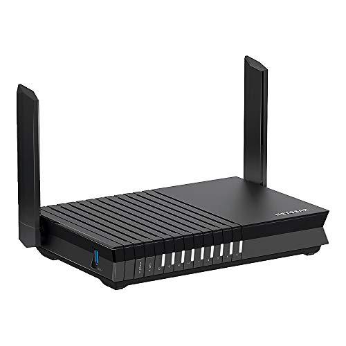 Amazon: Router NETGEAR WIFI 6 AX1800