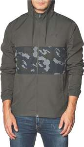 Amazon: Under armor Sudadera
