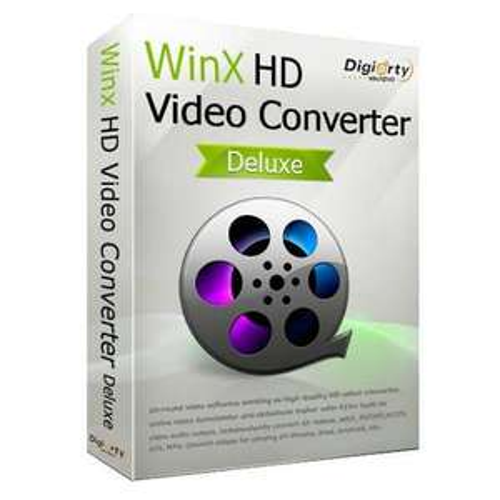 WinningPC: WinX HD Video Converter Deluxe