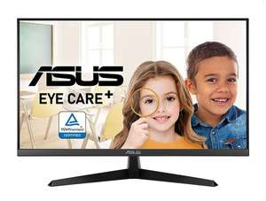 Amazon: Monitor ASUS VY279HE: 27´FHD, IPS, 75Hz, IPS, 1ms (MPRT), FreeSync