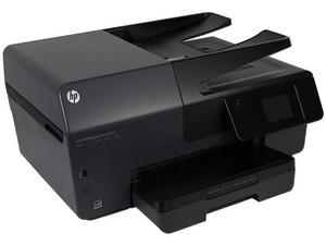 PCEL: Multifuncional de Inyección a Color HP Officejet Pro 6830