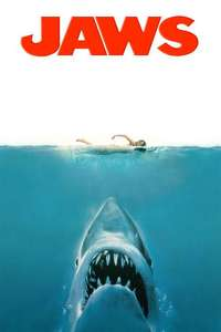 iTunes: Jaws (Tiburón) 4K + Dolby Vision + Dolby Atmos