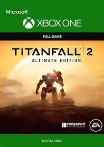 Microsoft Store: Titanfall™ 2 Ultimate Edition - Xbox One - Xbox Series X|S