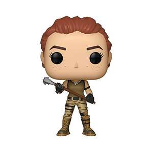 Amazon: Funko Pop Games Fortnite Tower Recon Specialist Toy Figure