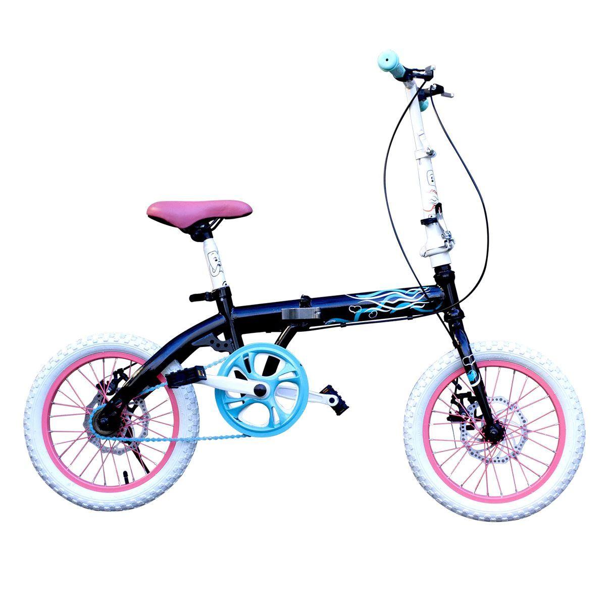 Sanborns: Bia Bicicleta plegable Pat Avenue (SANBORNS EN LINEA)