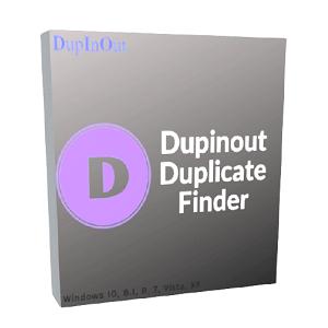 WinningPC: Dupinout Duplicate Finder