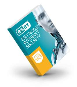 ESET NOD32 INTERNET SECURITY - 2 Meses GRATIS