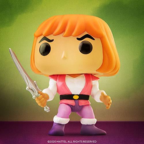 Amazon: Funko Pop! Masters of The Universe, Prince Adam