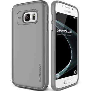 Amazon: Fundas para Galaxy S7 y S7 Edge desde $30