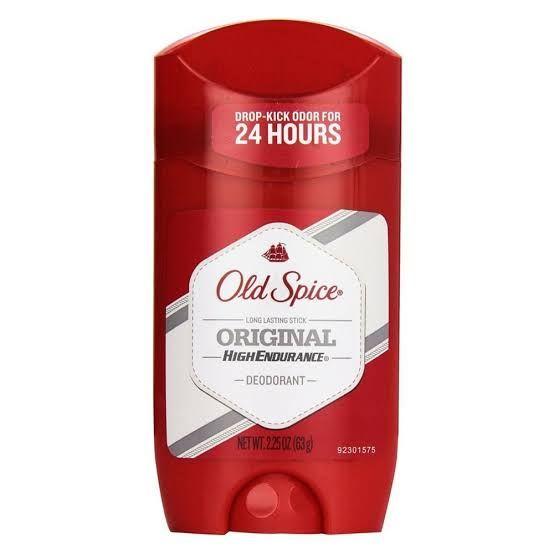 Amazon: Desodorante Old Spice, paquete de 10