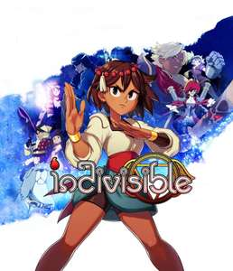 CDKeys: INDIVISIBLE clave para steam