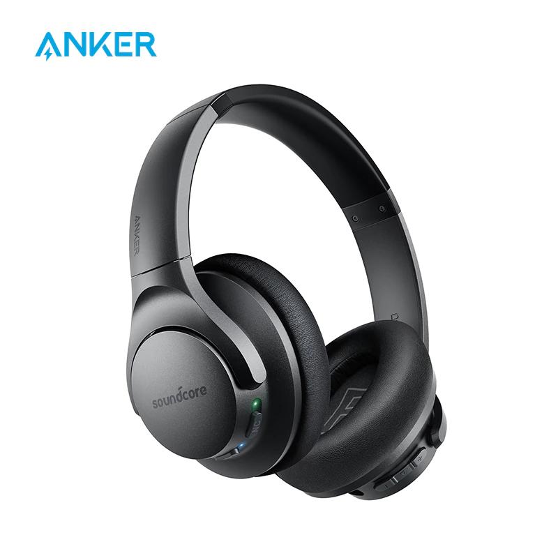 AliExpress: Anker Soundcore Life Q20 con cancelacion de ruido