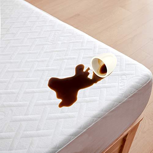 Amazon: Protector de colchón impermeable de alta calidad, tamaño Queen