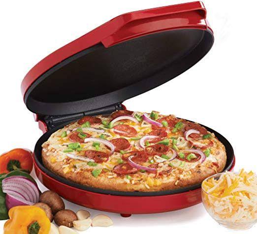 Amazon: Pizza Maker Betty Crocker