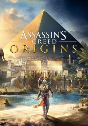 PlayStation: AC Origins y AC Origins Gold