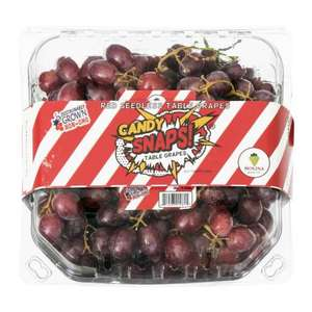 Sam's Club: Uva roja