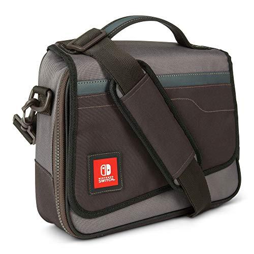 Amazon: Bolsa transportadora para Nintendo Switch & Switch Lite - Standard Edition