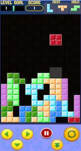 Google Play Store: ¡GRATIS! Block Puzzle Classic (No Ads)