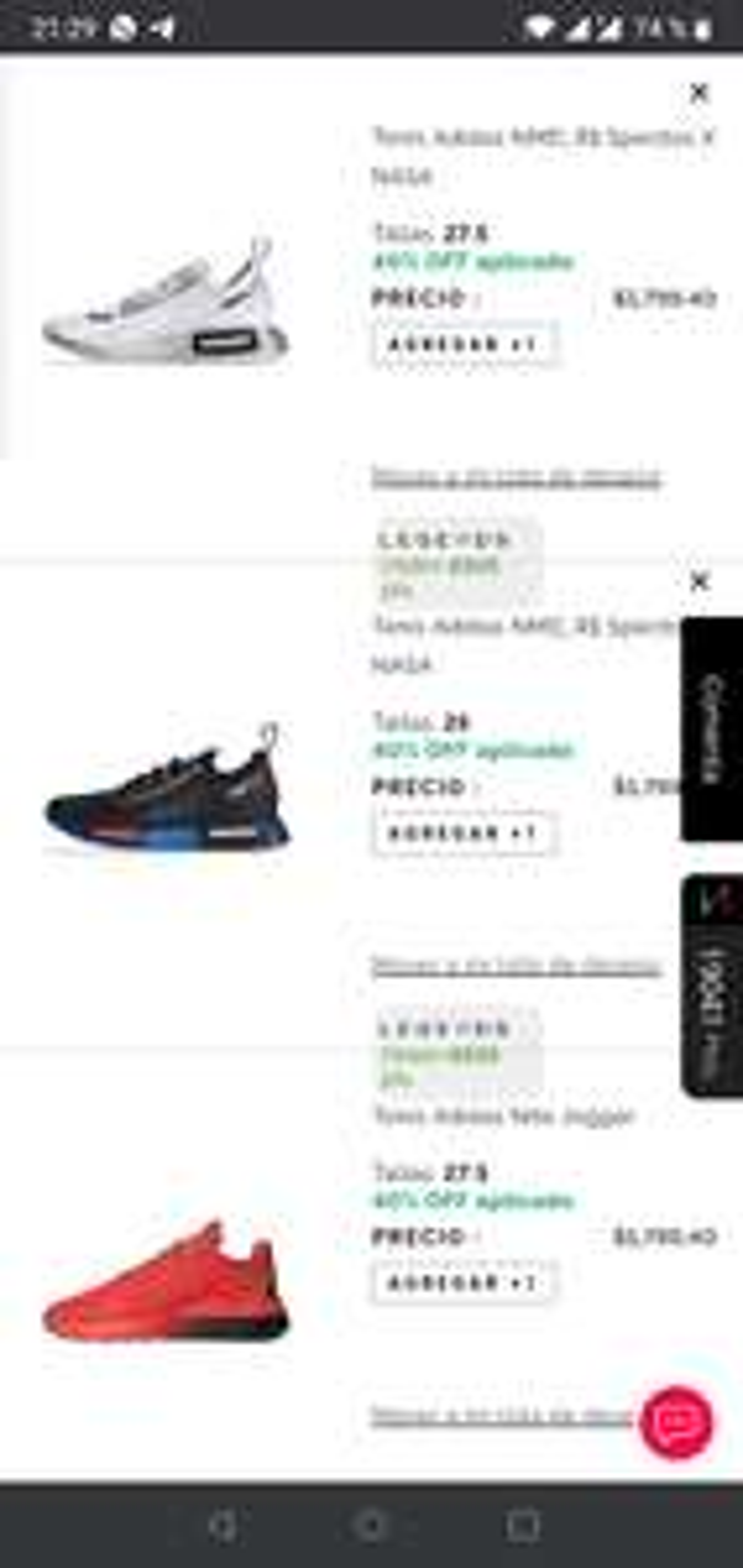 Innvictus: Adidas NMD