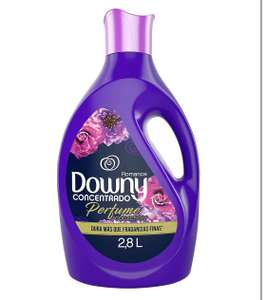 Amazon: Downy perfume collections 2.8 litros