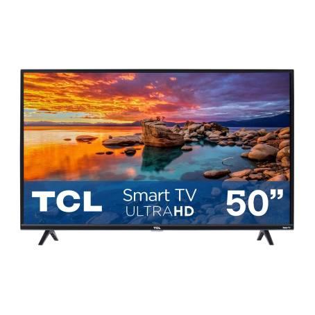 Sam's Club: Pantalla TCL 50 Pulgadas UHD 4K Roku TV