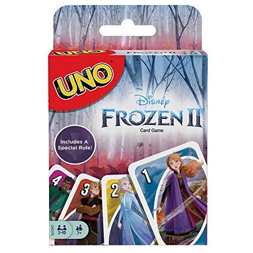 Amazon - UNO: Disney Frozen II