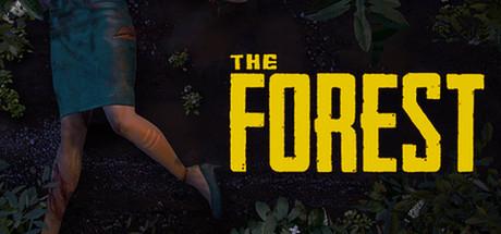 Steam: The forest en oferta!