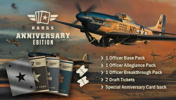 KARDS Anniversary Edition GRATIS (Steam)