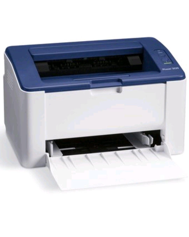 Linio App: Impresora Láser Xerox 3020 Wifi Monocromática con PayPal
