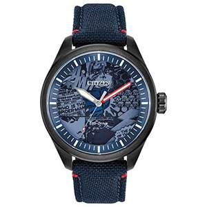 Amazon: Reloj Citizen Marvel Eco-Drive