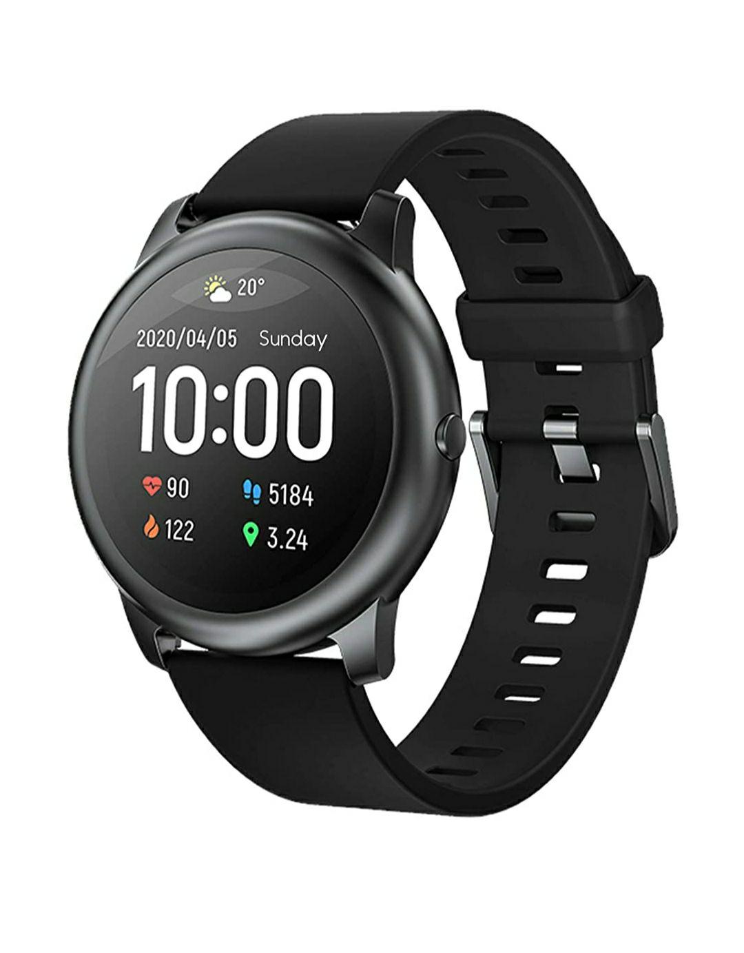 Amazon: Haylou Reloj inteligente