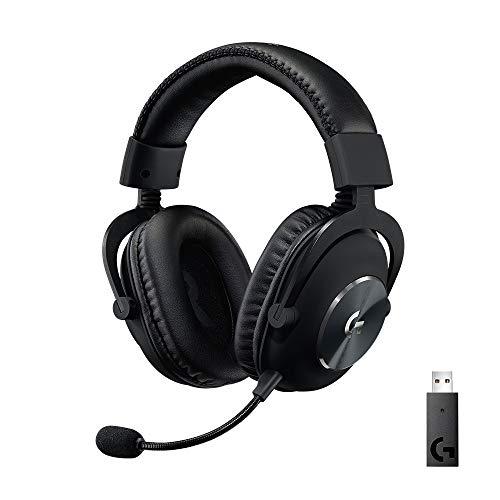 Amazon: Audífonos Logitech X Wireless
