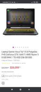 Liverpool: Laptop Asus
