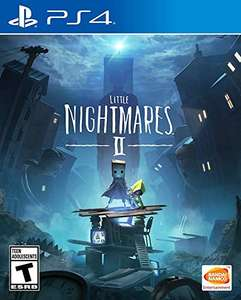 Amazon: Little Nightmares 2 ps4