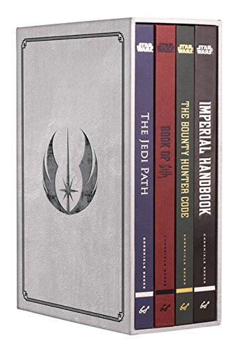 AMAZON: Star Wars: Secrets of the Galaxy - Deluxe Box Set Inglés (Prime)